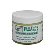 Tea Tree Therapy Eucaliptus Chest Rub, 60ml