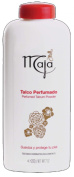 SOFTENS AND PROTECT YOUR SKIN WITH MAJA PERFUMED TALCUM POWDER