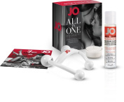 System JO All In One Massage Gift Set