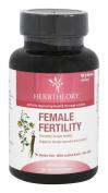 Herb Theory Female Fertility, 60 Vcaps