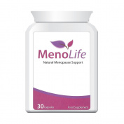 Menolife Natural Menopause Support for Women