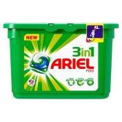 Ariel 3in1 Pods Regular - 19 Washes