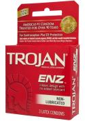 Trojan Regular 3`s