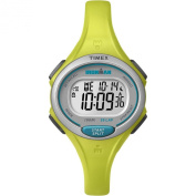 Timex Ironman Essential 30 Lap Multi-Function Digital Sports Watch - Yellow