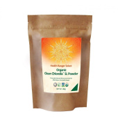 Organic Clean Chlorella SL Powder 180g