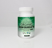 Organic Clean Chlorella SL Powder 80g