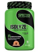 Species Nutrition Isolyze Cinnamon Donut Supplement, 0.7kg