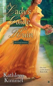 A Lady's Guide To Ruin,