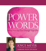 Power Words [Audio]