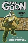 Goon Library, the Volume 1