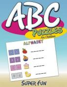 ABC Puzzles for Children