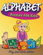 Alphabet Puzzles for Kids