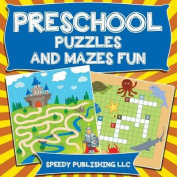 Preschool Puzzles and Mazes Fun