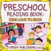 Preschool Reading Book