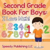 Second Grade Book for Boys