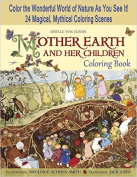 Mother Earth and Her Children Coloring Book