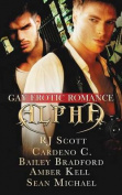 Alpha: Gay Erotic Romance