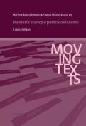 Memoria Storica E Postcolonialismo [ITA]