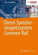 Diesel-Speichereinspritzsystem Common Rail  [GER]