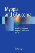 Myopia and Glaucoma: 2015
