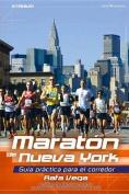 Maraton de Nueva York [Spanish]