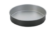 Cuisinart AMB-9RCK 23cm Chef's Classic Nonstick Bakeware Round Cake Pan, Silver