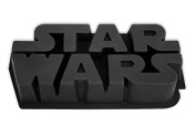 Star Wars - Merchandise - Silicone Baking Pan / Cake Dish (STAR WARS Logo)