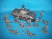 WWII German Combo Set