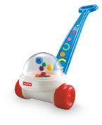 Fisher-Price Brilliant Basics Corn Popper Toddler Push & Pull Toys