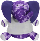 Three Cheers For Girls Elephant Autograph Buddy Plush