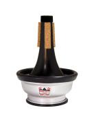 Denis Wick DW5537 D Trumpet/Eb Cornet Aluminium Adjustable Cup Mute