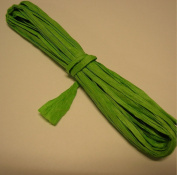 Paper Raffia Green 40 Ft