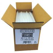 Surebonder 725M510 Mini All Temperature Hot Melt Glue Sticks, 25cm 2.3kg