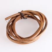180cm Leather Belt for Singer Treadle Sewing Machine Cowhide Belting 0.5cm