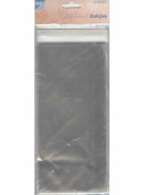 Ecstasy Crafts Joy Craft - Clear Card Sleeve - 30 Pkg