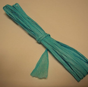Paper Raffia Blue 40 Ft (12 M)