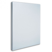 Trademark Fine Art Professional Blank White Canvas on Stretcher Bars, 90cm by 120cm