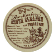 The Masters Brush Cleaner and Preserver 30ml Size