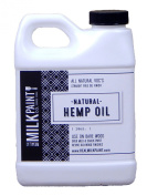 Hemp Oil Real Milk Paint
