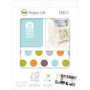 Project Life Cathy Zielske Mini Value Kit
