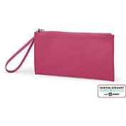 Martha Stewart Home Office with Avery Wristlet, Raseberry, 22cm x 11cm