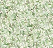 Elizabeth's Studio Beautiful Birds Quilt Fabric Fat Quarter