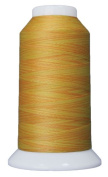 Superior Threads So Fine #40 is a 3ply polyester - Gold Coast