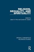 Religion, Sexuality, and Spirituality
