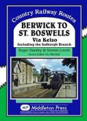 Berwick to St. Boswells