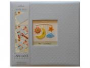 Hallmark Baby SBK7006 He's Too Cute! Baby Boy Instant Scrapbook