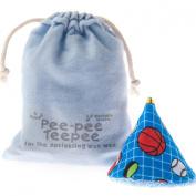 Pee-Pee Teepee / Laundry Bag / Sports Ball