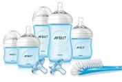 Philips AVENT Natural Infant Starter Set, Blue