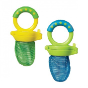 Munchkin Fresh Food Feeder Colour May Vary - 4 Count