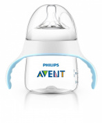 Philips AVENT My Natural Trainer Cup, Clear, 150ml